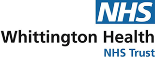 Whittington NHS Trust Logo :: Goto home page