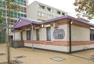 Sexual health clinic haringey