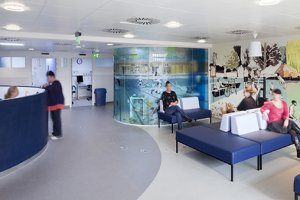 Ambulatory Care Centre (Adults)