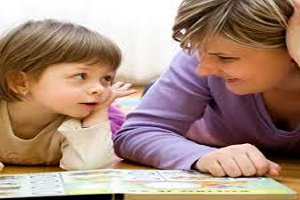 Speech and Language Therapy (Haringey Children's service)